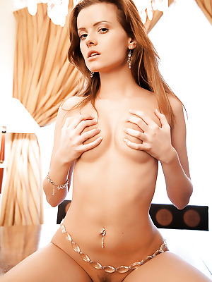 Errotica-Archives  Nikky  Softcore, Red Heads, Erotic