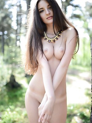 Amour Angels  Jasmin  Boobs, Breasts, Tits, Beautiful, Standing position, Teens, Skinny, Solo