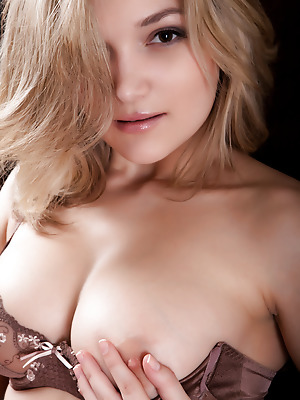Amour Angels  Angelina  Boobs, Breasts, Tits, Funny, Solo
