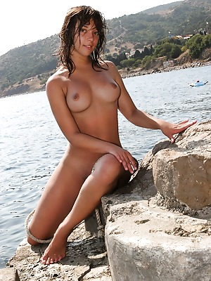 FemJoy  Kalinka  Water Sports, Peeing, Sport, Pissing